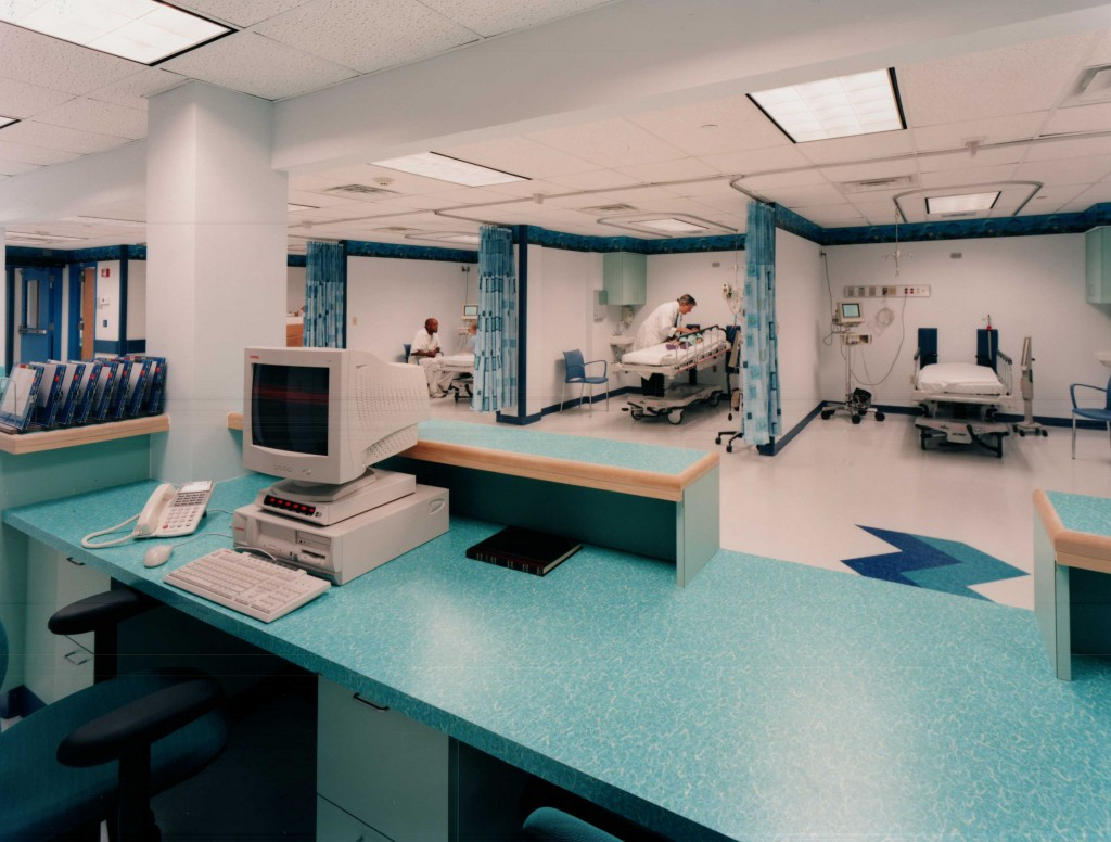 Pediatric Emergency Room